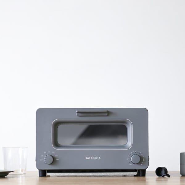 バルミューダの「BALMUDA The Toaster」