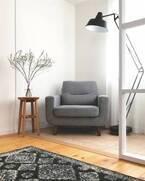 新生活におすすめの家具♪一人掛けソファでワンランク上のインテリアに!