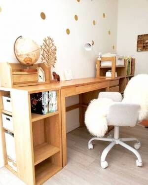 【ニトリ】で作る子供部屋!おすすめの収納アイテム&学習机をご紹介♪