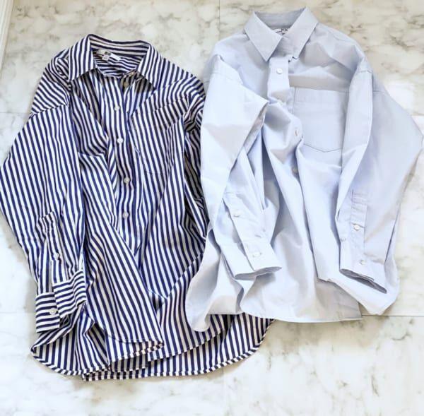 【連載】《UNIQLO》今買っても大丈夫!春まで使えるシャツをご紹介