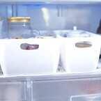 冷蔵庫整理は【セリア】にお任せ!おすすめの整理収納グッズ