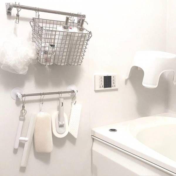 一人暮らしさんの収納アイデア15選!狭いお部屋でも散らからないコツ
