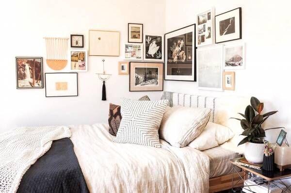 素敵な夢を見よう♡海外インスタグラマーさんのベッドルーム実例