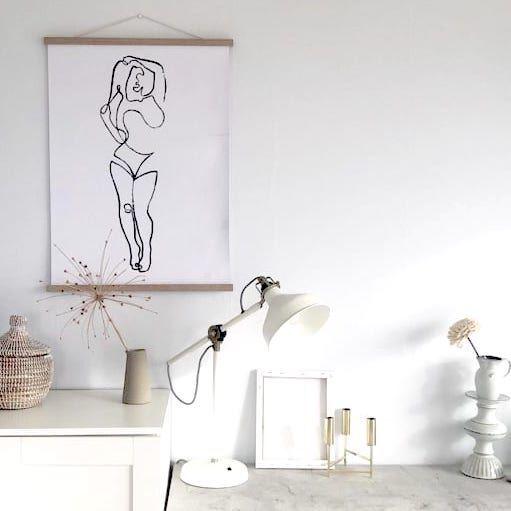 【IKEA】のおしゃれなライトを使ったインテリア!おしゃれは照明から♪