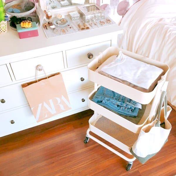 【IKEA】のアイテムでセンスアップ♪おしゃれに新生活を迎えよう☆