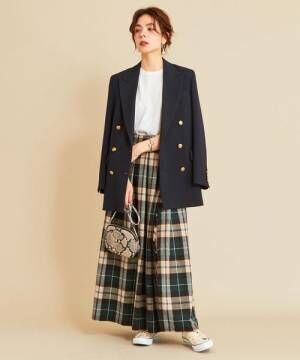 [BEAUTY&YOUTH UNITED ARROWS] BY TRADITIONAL ダブルジャケット