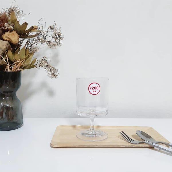 アイテム(1)ワイングラス2