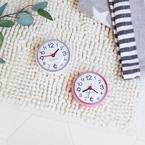 【ダイソーetc.】の時計をご紹介♪新生活の時を刻む可愛い時計!