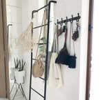 玄関の収納アイデア15選☆すっきりお洒落に見せるインテリア実例集