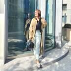 【4/1更新】読者モデル、阿部 早織が着こなす。Sサイズさんの〝OLリアルコーデ〟