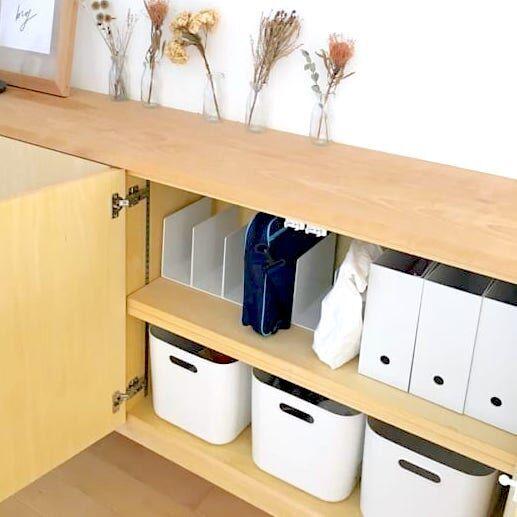 【無印良品】のワザあり収納術10選☆収納上手さんが実践するアイデア集