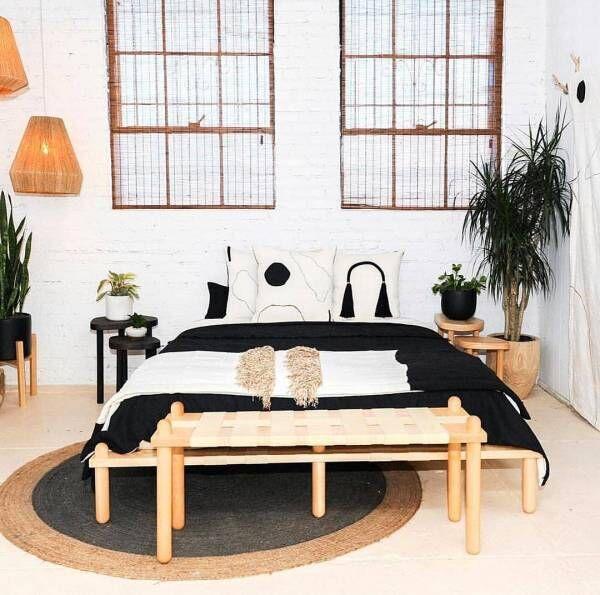 寝室はとことん自分好みにするのがおすすめ!素敵な実例15選