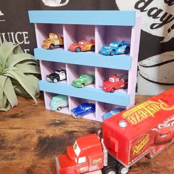 【セリアetc.】おもちゃ収納はDIYで♪簡単に作れる便利なアイデア集