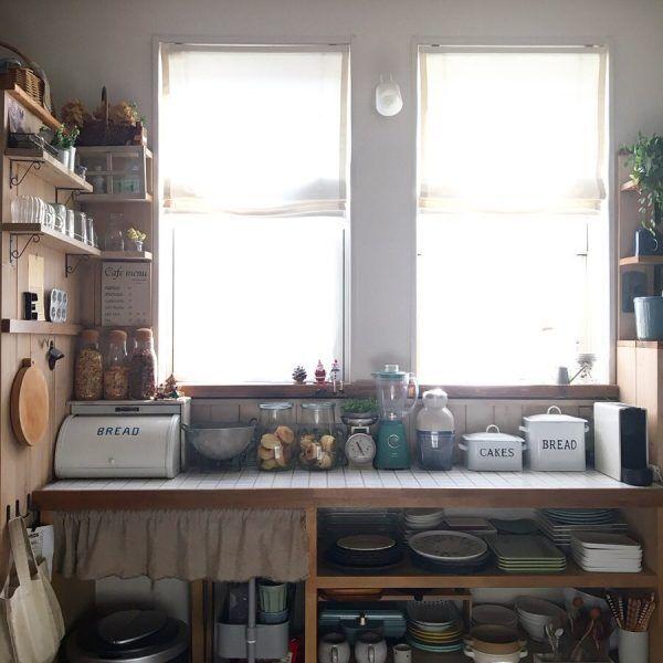 キッチンスペース2