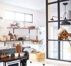 《キッチンのDIY&セルフリノベ》初心者から本格派さんまで楽しめるアイディア集