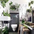 水回りをおしゃれにしよう♡お手洗い・洗面所・お風呂の素敵実例
