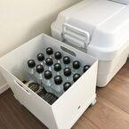食料品や日用品のストックを綺麗に収納したい!おすすめのストック収納アイデア