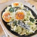 【連載】ボリューム満点♪作り置きとアレンジ可能♪春キャベツと卵のデリ風サラダレシピ