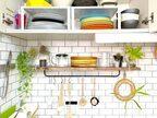 スマート収納が叶う【IKEA】アイテム!キッチンがすっきりおしゃれに片付く☆