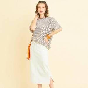 春夏おすすめのコーデを一挙ご紹介!アラサー向けレディースファッション特集