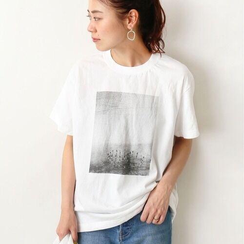 シンプルが一番!【2020夏】ホワイトTシャツで作る大人女子コーデ♪
