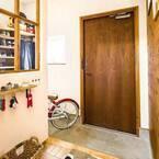 【玄関周り】をすっきりさせたい♪暮らしやすくなる収納上手さんの収納アイデア