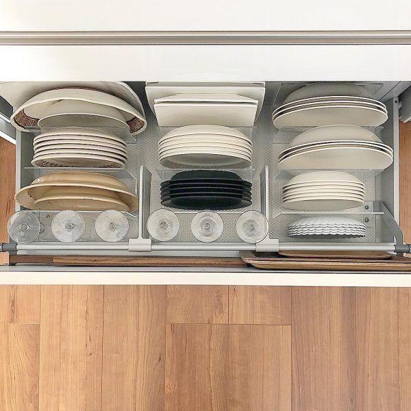 キッチン立てる収納2