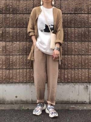 ZARA春夏パンツ2