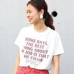 取り入れればおしゃれ度UP♪『プリントTシャツ』の夏コーデ15選