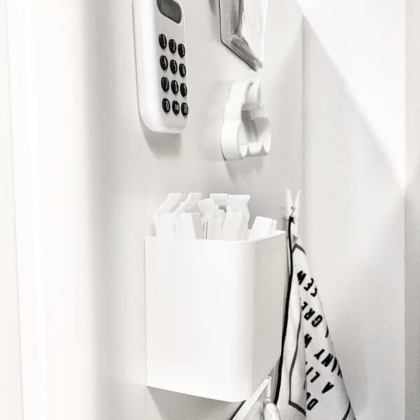【無印良品・ダイソーetc.】の収納ボックス特集♪すっきり収納するならコレ!