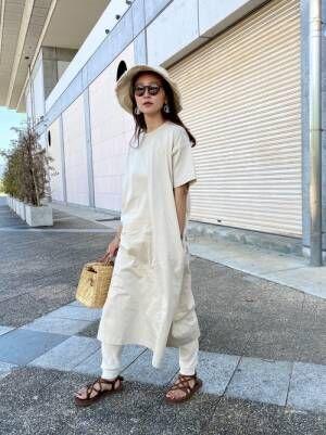 ユニクロ プチプラ レディースファッション5
