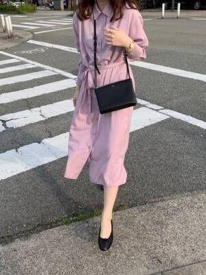 ユニクロ プチプラ レディースファッション6