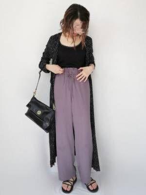 ユニクロ プチプラ レディースファッション7