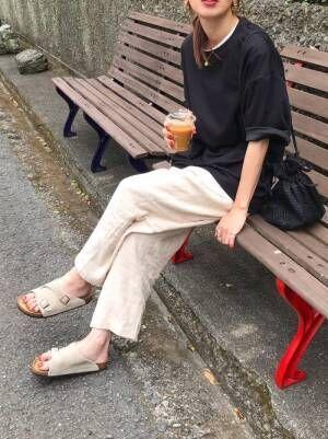 ユニクロ プチプラ レディースファッション