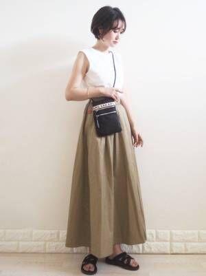 GU プチプラ レディースファッション