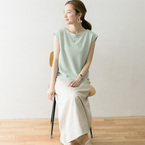 初夏に映える『ミント色』ファッション☆おすすめの着こなし15選