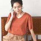 大人女性のTシャツスタイル見本帳♡この夏使える着こなし術15選