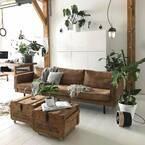 白を活かせばお部屋が映える!基本カラーの使い方と、組み合わせを楽しもう♪