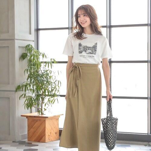 アラサー女性が注目する夏コーデ☆レディースファッションLIST公開!