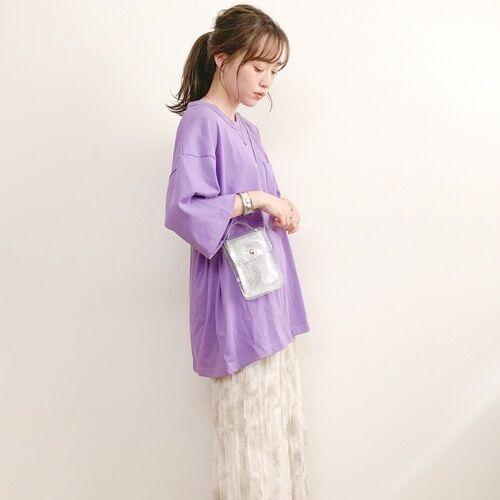 【GUetc.】2020最新プチプラ夏コーデ15選☆大人の楽しめる人気ファッションまとめ