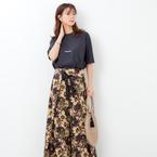 トレンドパンツで作る旬スタイル♡夏のパンツコーデ見本帳