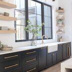 おしゃれなキッチンを作ろう♡参考にしたい海外のキッチン実例