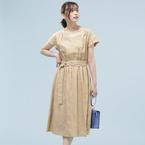 今季一番かわいい♡アラサー女子が着こなす「ワンピースコーデ」♡15選