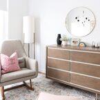 お部屋の雰囲気をグレードアップ♡【丸みのある家具やインテリア】を取り入れよう!