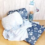 【キャンドゥetc.】乙女はさりげに涼をとる。この夏を快適にするプチプラ良アイテム