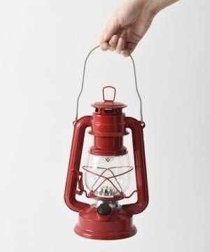 [IDEA SEVENTH SENSE] LEDランタン