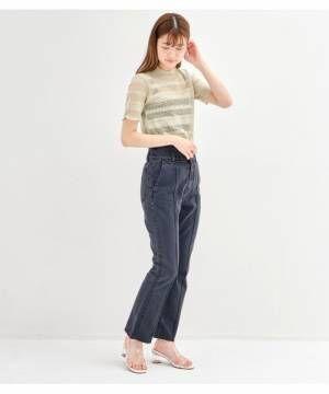 [ORiental TRaffic] 春夏新作★PVCクリアヒールサンダル★1219