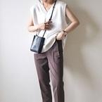 みんな大好き【しまむら】♡大人女性も着こなしやすいプチプラアイテム集