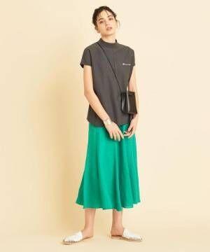 [BEAUTY&YOUTH UNITED ARROWS] BY 麻サーキュラースカート
