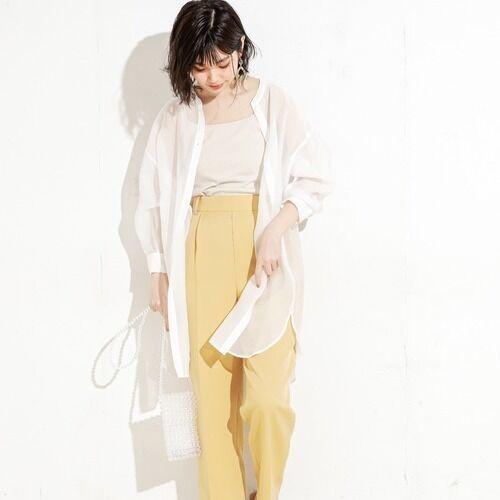 大人可愛いアイテムが揃う♡《natural couture》の旬スタイルをチェック!